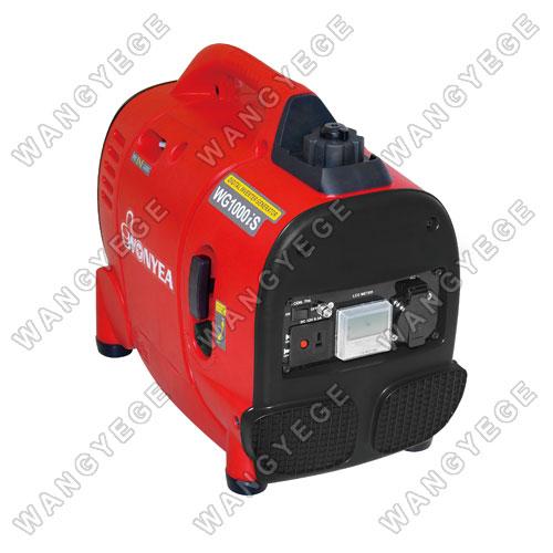 Inverter Generator,gasoline generator 4.3A, Inverter Generator Type