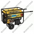 Gasoline Generator with 6kW Maximum Output and Recoil/Electric Starting System