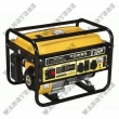 Gasoline Generator with 60 or 50Hz Frequency, Classical Design