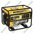 Gasoline Generator with 25L Fuel Tank Capacity and 3kW Rated Output