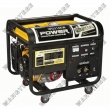 Welder with Rated Welding Current 190A, Single Phase, 13HP Power