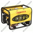 Single-phase Gasoline Generator with 2.0kW Rated Output and 60 or 50Hz Frequency