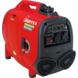 Gasoline Inverter Generator Set with Maximum Power of 2,500W and 10.8A Current