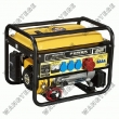 Gasoline Generator, AVR Alternator Provides Stable Voltage and Current