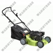 Lawn Mower with Push Type, Steel and Ardal Deck, Straight or Swing Blade